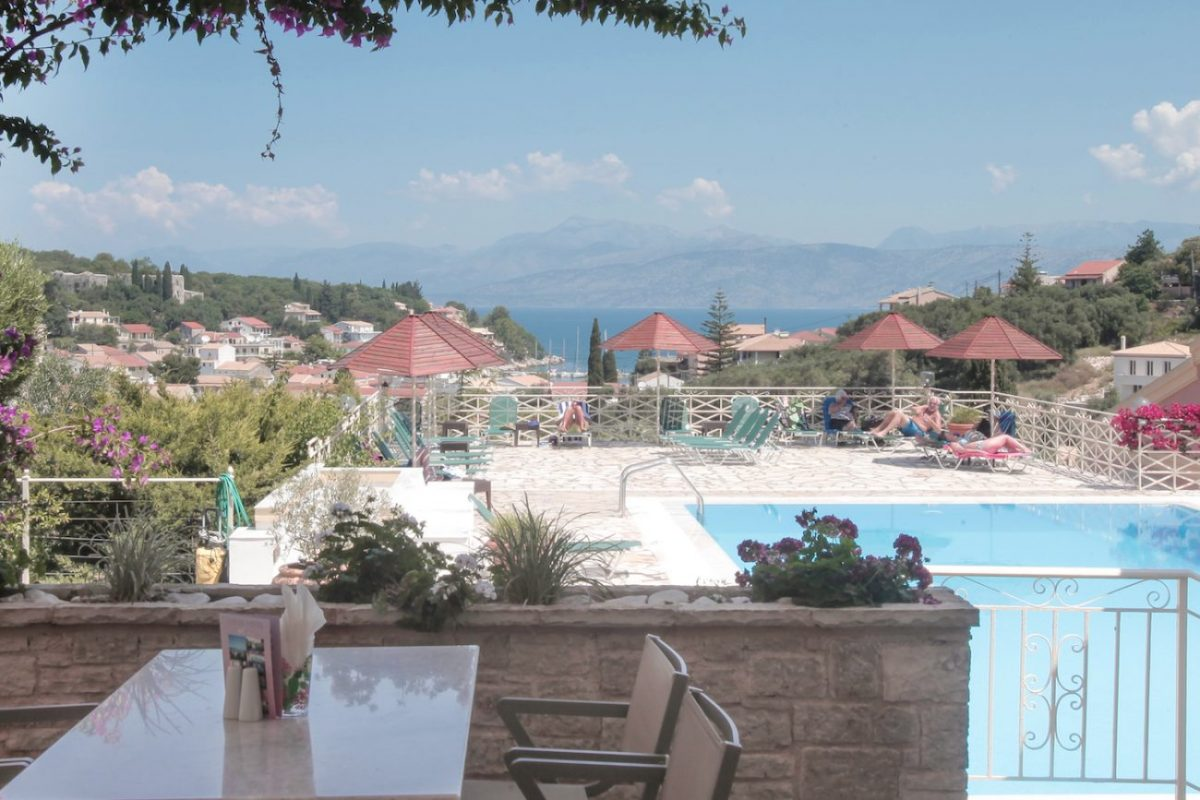 Lofos Apartment Hotel | Lofos Hotel – Kassiopi